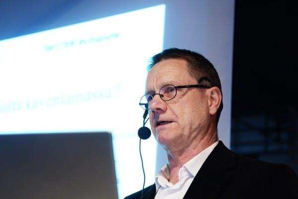 Tutkimusjohtaja Pentti Raittila, Journalismin, viestinnän ja median tutkimuskeskus COMET