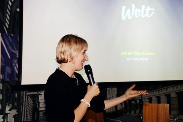 Uutisraivaajan koordinaattori Tanja Aitamurto kertoi, mistä kilpailussa on kyse ja kuinka siinä voi menestyä.